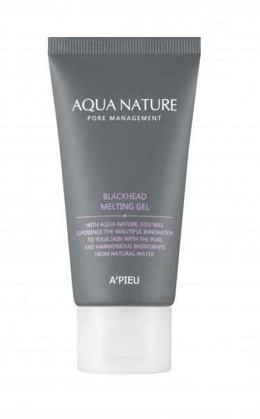 APIEU Aqua Nature Blackhead Melting Gel