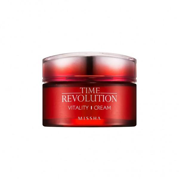 MISSHA Time Revolution Vitality Cream