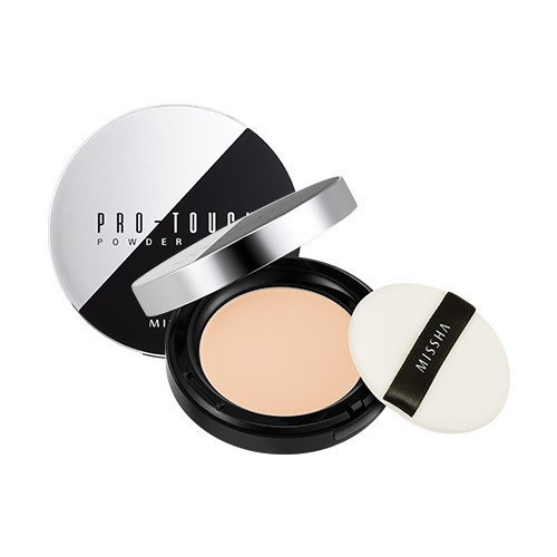 MISSHA Pro-Touch Powder Pact SPF25/PA++ (No.21)