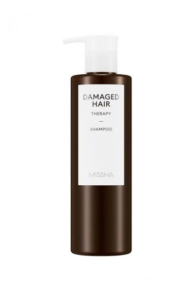 MISSHA Damaged Hair Therapy Shampoo
