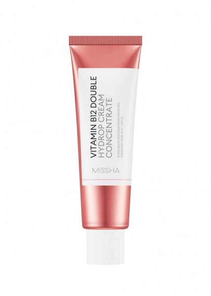 MISSHA Vitamin B12 Double Hydrop Concentrate Cream