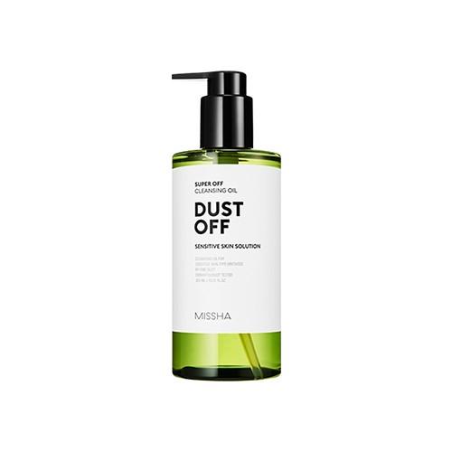 MISSHA Super Off Cleansing Oil Dust Off