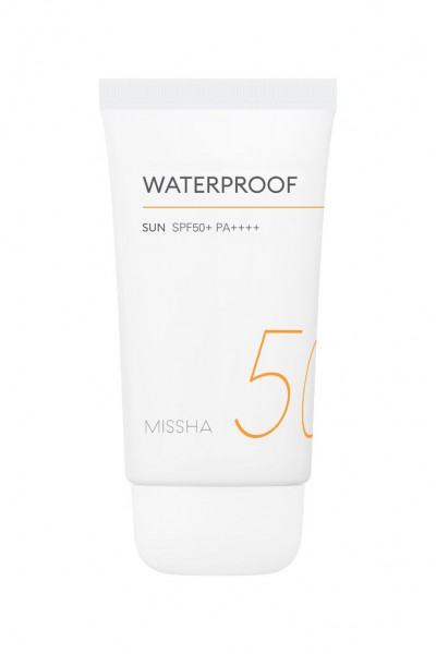 MISSHA All Around Safe Block Waterproof Sun SPF50+/PA++++