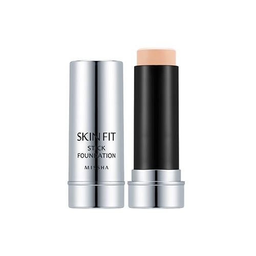 MISSHA Skin Fit Stick Foundation SPF50+/PA+++ (No.21)