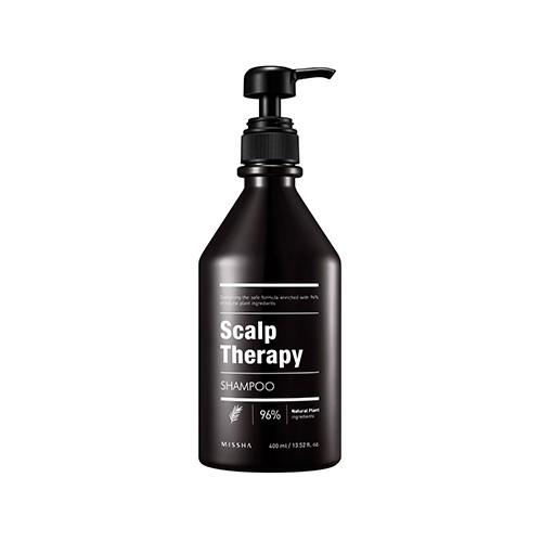 MISSHA Scalp Therapy Shampoo