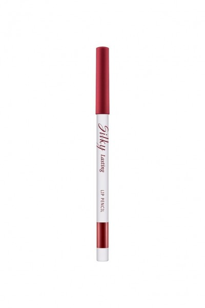 MISSHA Silky Lasting Lip Pencil (Royal Carpet)