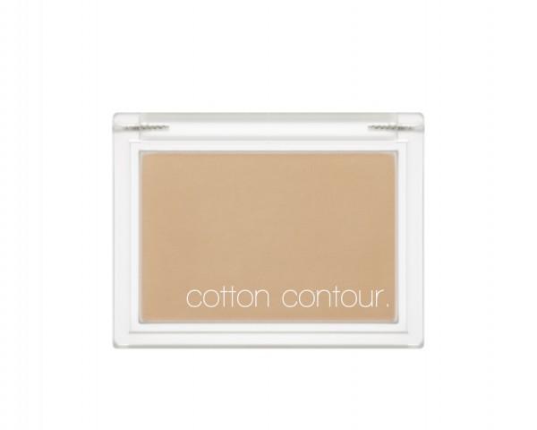 MISSHA Cotton Contour (Baked Bagel)
