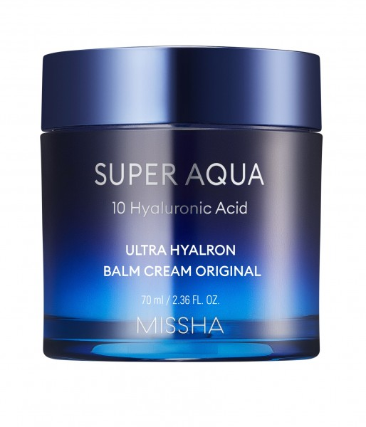 MISSHA Super Aqua Ultra Hyalron Balm Cream Original