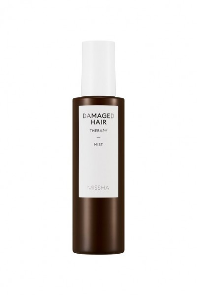 MISSHA Damaged Hair Therapy Spray
