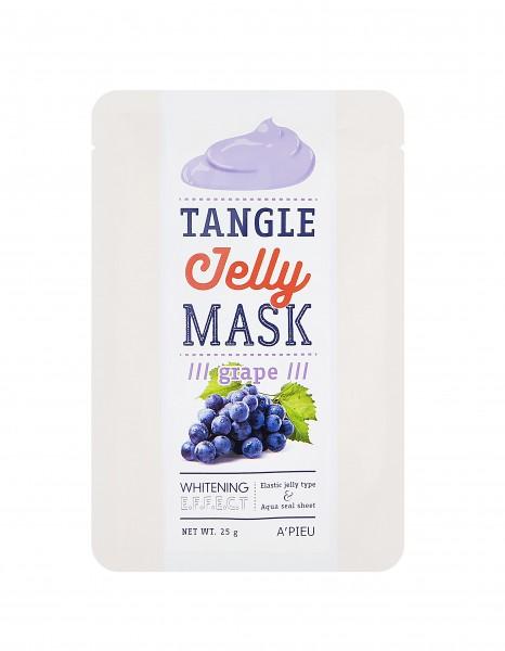 APIEU Tangle Jelly Mask (Grape)