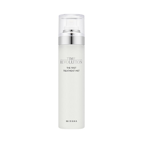 MISSHA Time Revolution The First Treatment Spray