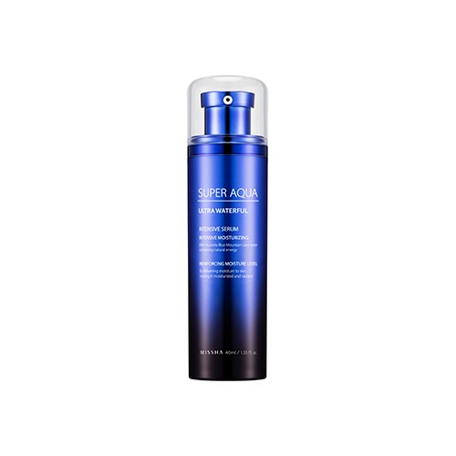 MISSHA Super Aqua Ultra Waterful Intensive Serum