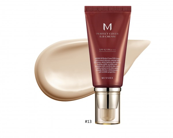 MISSHA M Perfect Cover BB Cream 50ml