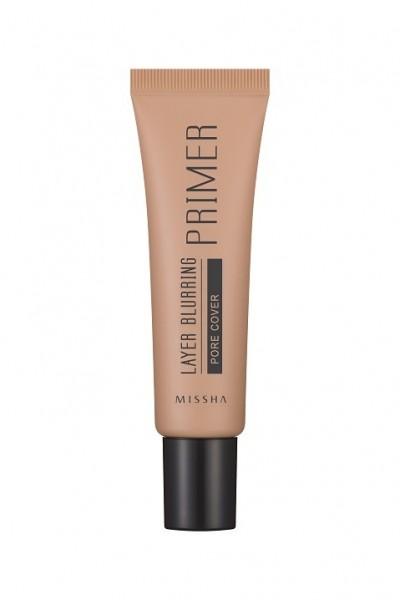 MISSHA Layer Blurring Primer (Pore Cover)