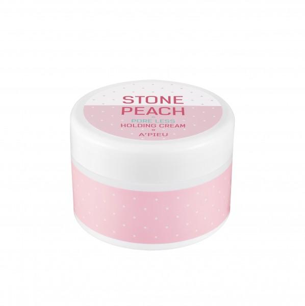 APIEU Stone Peach Pore Less Holding Cream